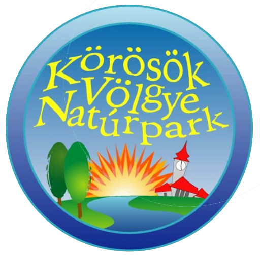 Korosok_Volgye_Naturpark logo